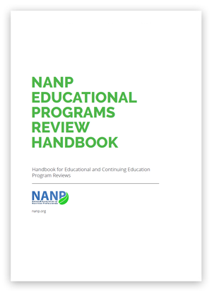Educational Review Handbook
