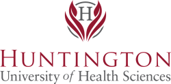 Huntington University of Health Sciences Logo
