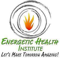 Energetic Health Institute Logo