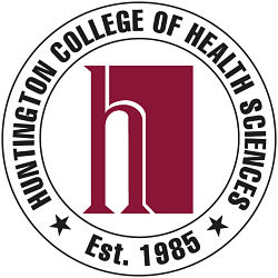 Huntington College of Health Sciences Logo