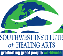 Southwest Institute of Healing Arts Logo